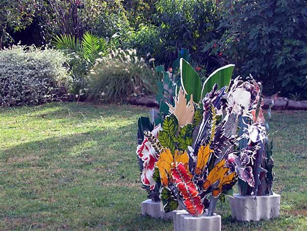 J. Thomson: Bouquets